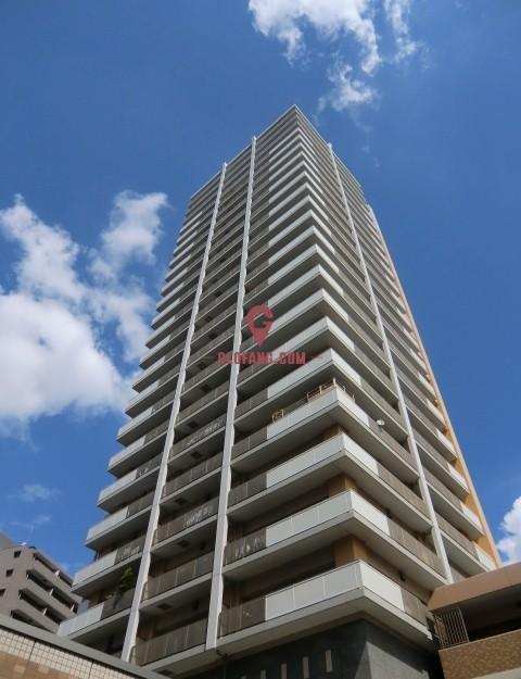 「东京都丰岛区西巣鴨」池袋商业圏 角屋 二面大阳台 高级公寓