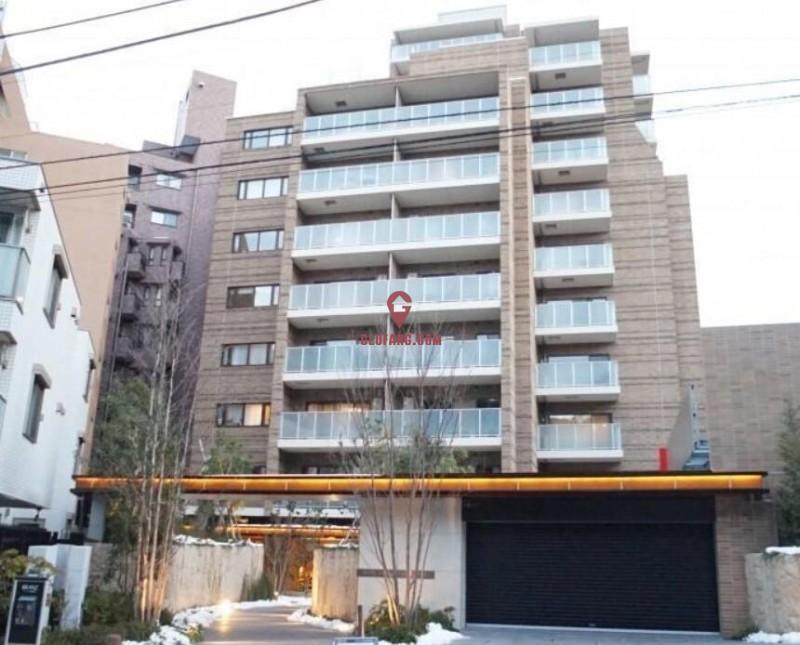 【东京都涩谷区】高级公寓 繁华街徒步圈