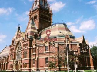 美国哈佛大学如何筛选新生?内部文件首次被迫公开