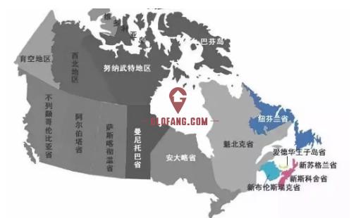 9个月在国内就能拿到加拿大移民身份,这一波移民红利不要错过!