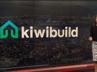 新西兰KiwiBuild房的申请人数已近3万,明年7月前建成的首批一千套多为公寓