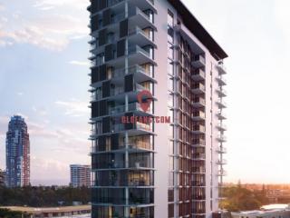 随着澳洲公寓设计的变化,业主入住率上升
