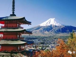 高于中国人口密度的日本凭什么比中国人过的幸福