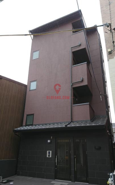 京都新筑一户建 京都駅南
