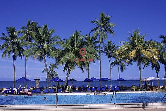 斐济上帝遗落人间的浪漫国度 全球罕见的无污染国 度假养老圣地