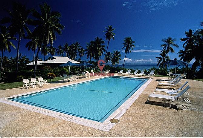 拥有海岛别墅梦 斐济房产 新世纪淘金湾 打造幸福生活伊甸园