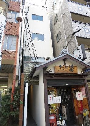 大阪民宿许可权投资物件