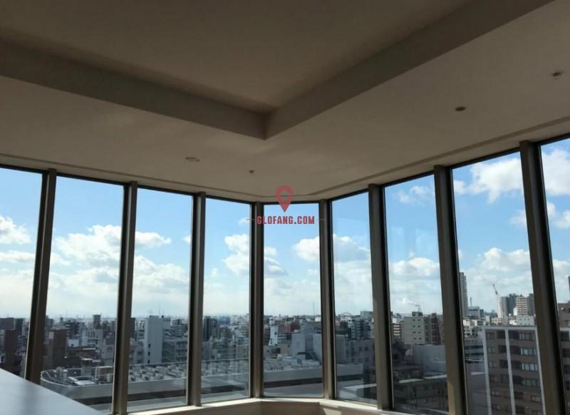 大阪西区新建公寓大户型