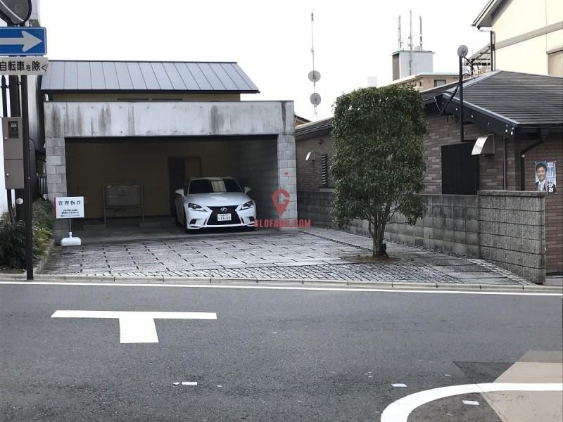 京都清水寺 豪华別荘(民泊可能)旅游胜地