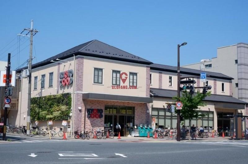 京都左京区精品公寓 设施齐全 生活便利