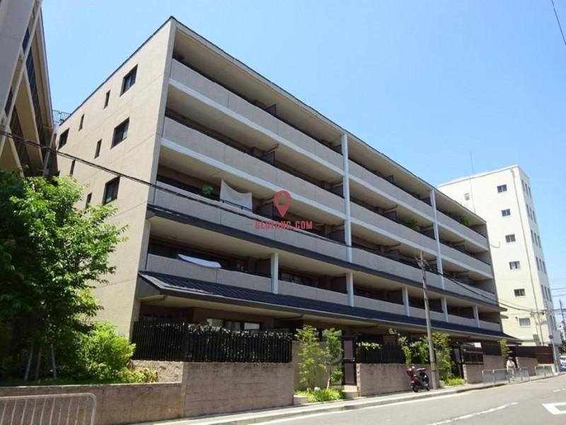 京都市北区精品公寓