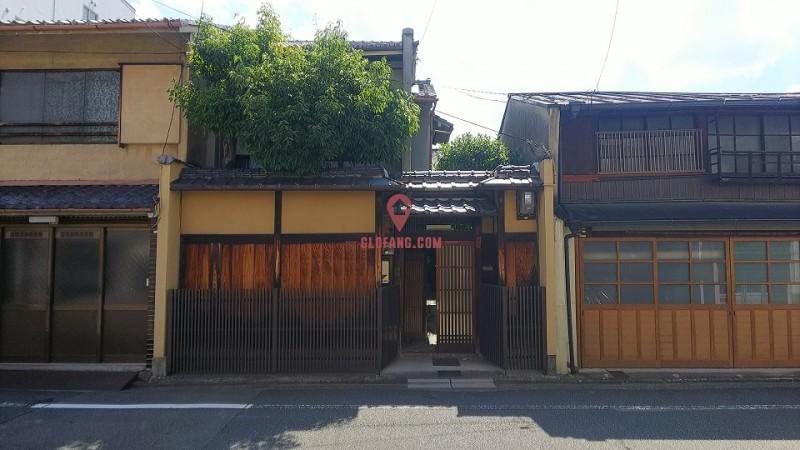 京都左京区一户建   東海道線京都站11分 可改修做旅馆民宿