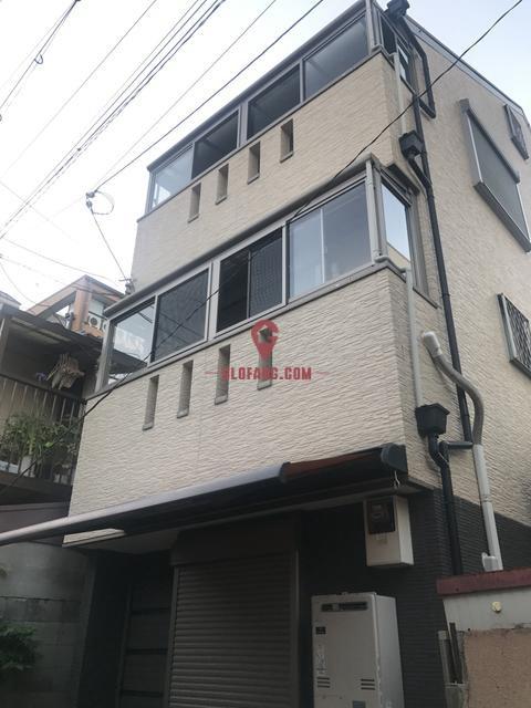 京都中央区一户建  烏丸線丸太町徒歩11分