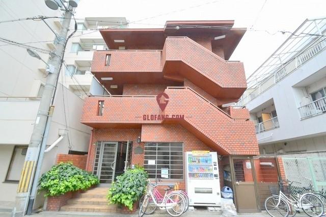 大阪东淀川区公寓 生活设施完善 环境佳 交通二线二站可利用