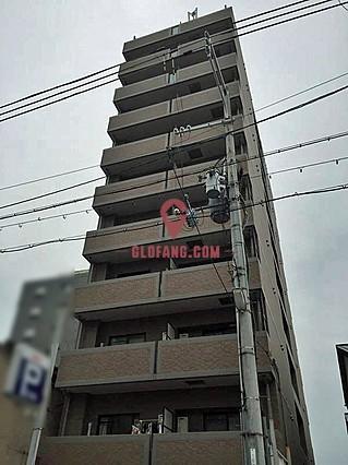 京都市中京区公寓 房型好 环境佳 生活设施完善