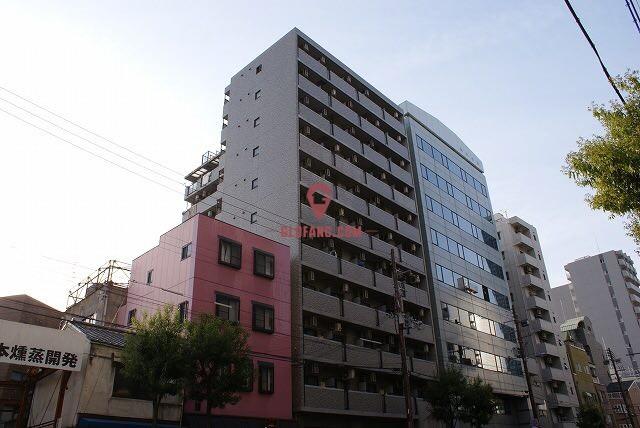 大阪福岛区精品公寓 生活便利 梅田区域附近