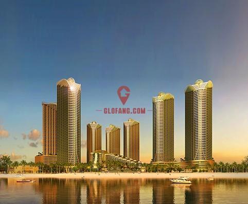 马六甲豪高级公寓 亚昕喜来城精装修 邻近政府特区