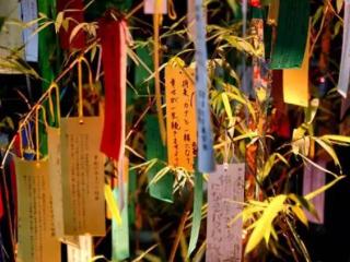 日本的七夕竟然与爱情无关?那他们是怎么过的......