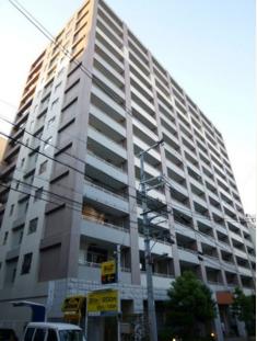 大阪中央区人气家族式住宅区 设备完善 交通便利