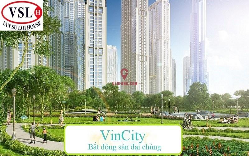 越南-Vincity胡志明市未来城市中心