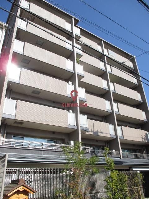京都市中京区精品公寓 交通便利