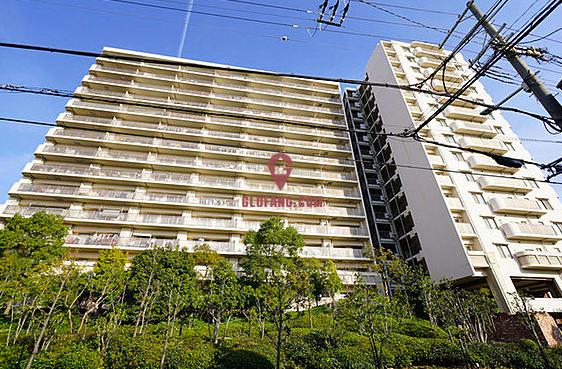 大阪市城东区精品公寓  视野宽阔 生活便利