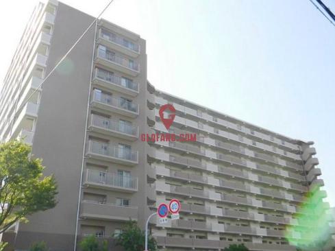 大阪市此花区精品公寓 生活方便