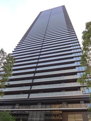 大阪市北区公寓 2018年新建 高层近车站