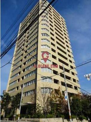 大阪天王寺区免震构造公寓 南向 眺望好 收纳空间多