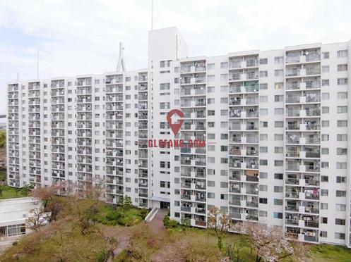 大阪港区高级公寓 近大阪海游馆 环境佳