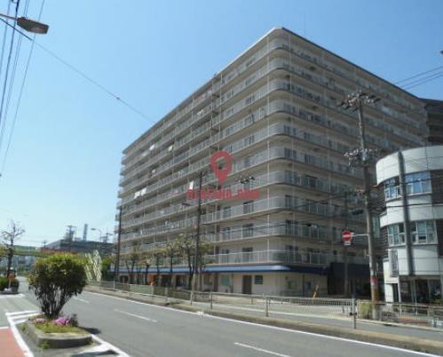 大阪港区两室精品公寓学区房 生活设施充足 采光良好