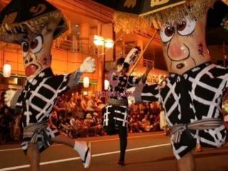 日本很奇葩?看看这些个节日你心里应该有数了!