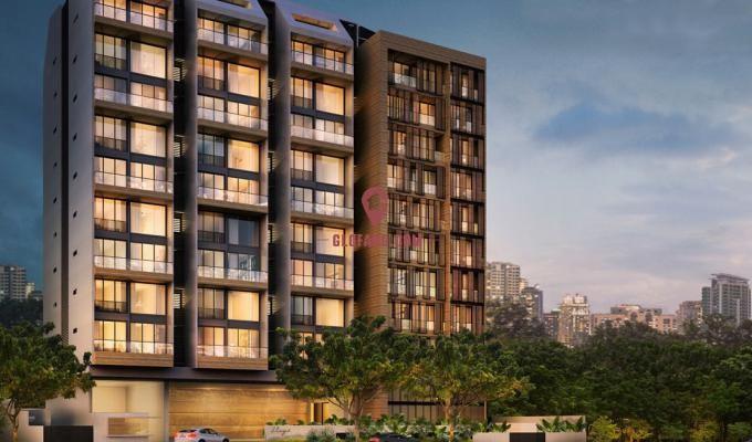 新加坡Lloyd SixtyFive [索美塞] 永久产权公寓