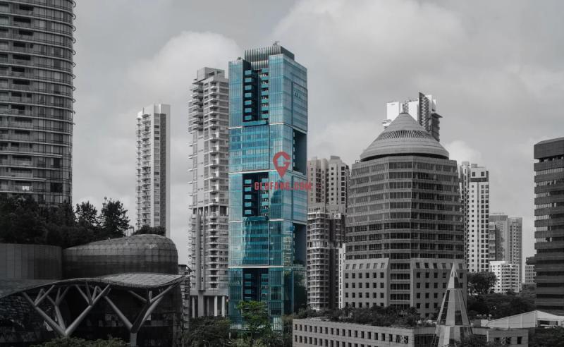 新加坡21 Angullia Park [乌节] 永久产权公寓