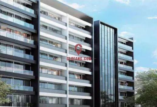 Avant Residences [阿裕尼] 公寓 地点优越