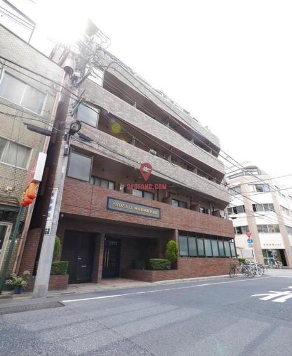 「东京都千代田区神田」高级投资公寓 回報率4.52%