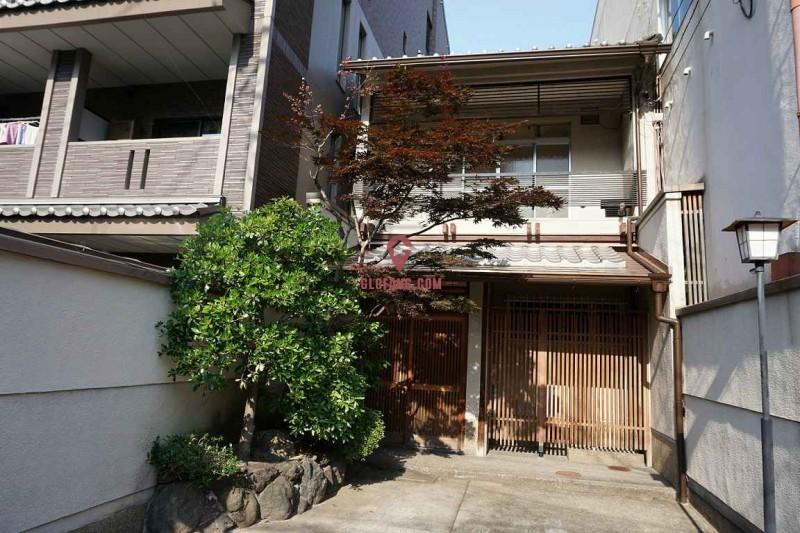 京都市下京区 一户建 近地铁 近清水寺