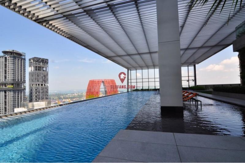 新加坡华利世家 - 坐落于丹戎巴葛核心区域