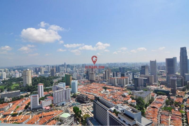 新加坡华利世家 - 坐落于丹戎巴葛核心区域,编号18014