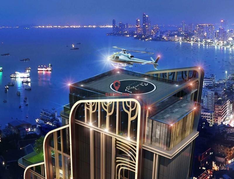 棕榈湾壹号携手LOCALS酒店首期八年托管三年保障收益6%