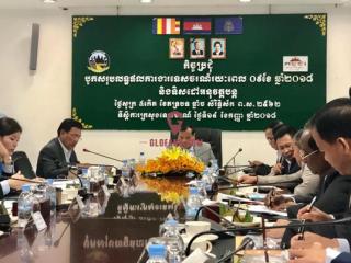 柬埔寨投资房产潜力无限 愈350万国际游客来柬旅游