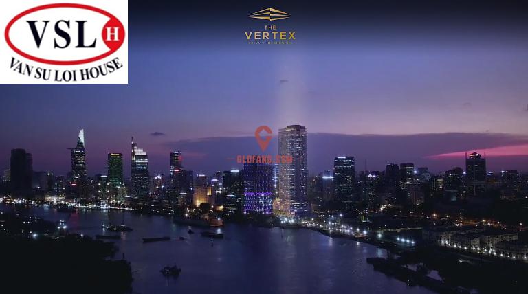 The Vertex Private-District 1