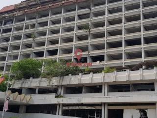 【马来西亚著名建筑物计量单位】马来西亚纳闽政府要对被遗弃的建筑物采取行动