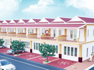 【柬埔寨特色沿海住房政策 】目前柬埔寨住房建设正在蓬勃发展