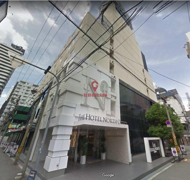 大阪中心投资酒店  ホテルノース大阪