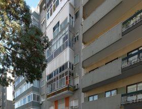 里斯本市中心 T4 公寓出售
