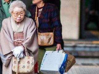 """为应对少子老龄化问题,日本政府拟扩招""""高龄职员"""""""