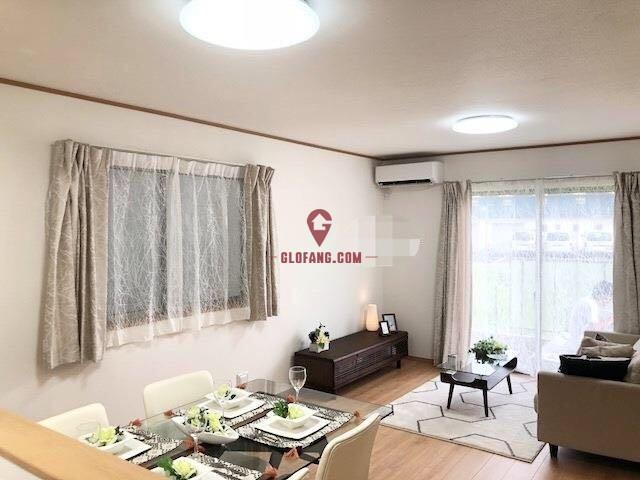 东京都足立区新建精装小别墅,编号18868