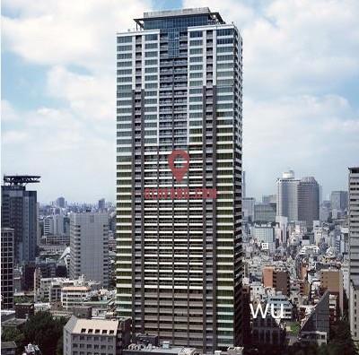 东京港区赤坂顶级公寓