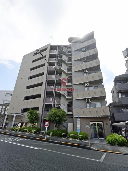 【独家房源】東京都內 車站步行4分鐘 帶租投資房